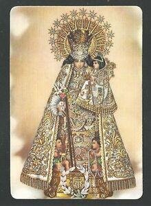 image pieuse de la Virgen de los Desamparados holy card santino estampa 8C4CrYJc-08070545-391013732