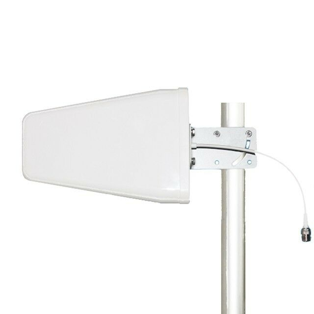 Yagi Directional Roof Antenna 3g 4g Lte Wide Band 9dbi