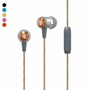 Yison ® CX390 In Ear Stereo Headphones suitable for Xiaomi Mi Note 10 Lite
