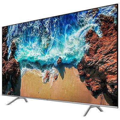 "Samsung 82"" UN82NU8000 Premium Smart 4K UHD TV"