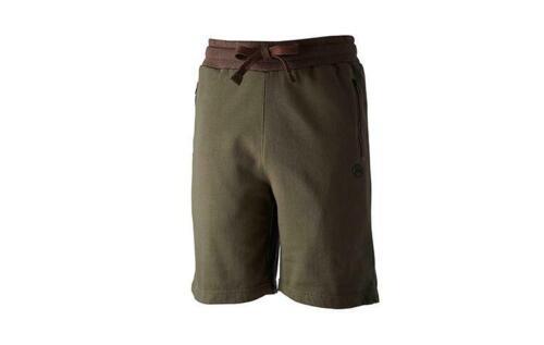 Trakker Earth Jogger Shorts Carp Fishing Clothing