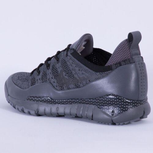 Fonc Flyknit 882685 5 8 Gris Basse Nike Lupinek Taille 42 Hommes 001 Eur wHA7q7