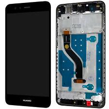 Huawei P10 Lite Komplettes LCD Display Touchscreen Schwarz + mit Rahmen