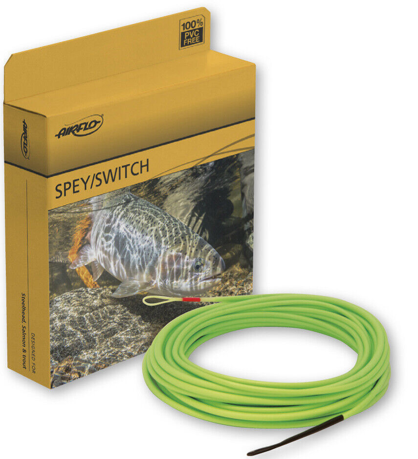 Airflo Skagit Scout 210gr Spey Shooting Head... Fly Line... Gratis Shipping
