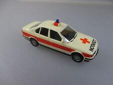 Herpa:Notarzt BMW 535i DRK   (GK74)