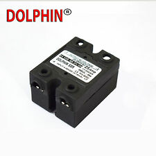 Solid State Relay  SSR DC to AC  rating -  25 A   Make - Dolphin