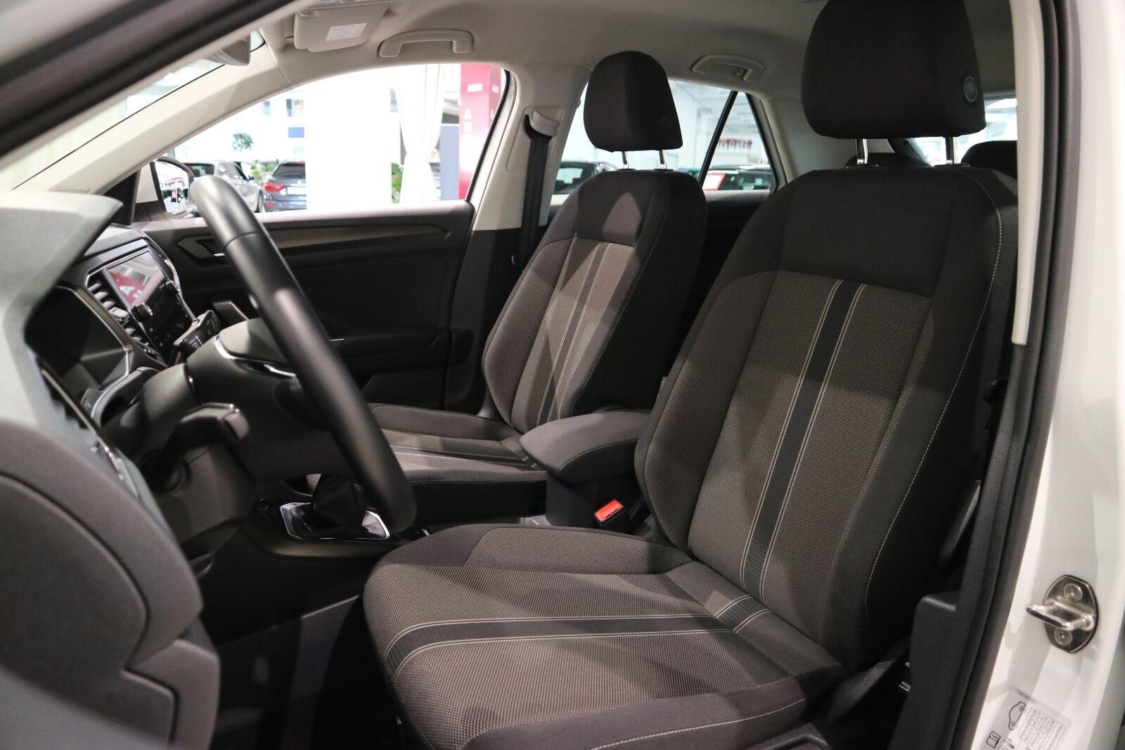 VW T-Roc 1,5 TSi 150 Style - billede 10