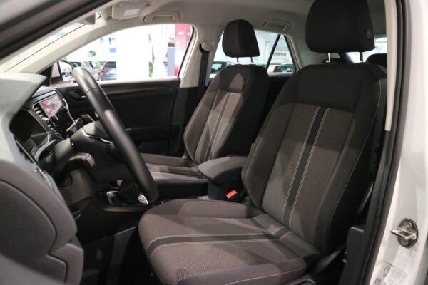 VW T-Roc 1,5 TSi 150 Style billede 10