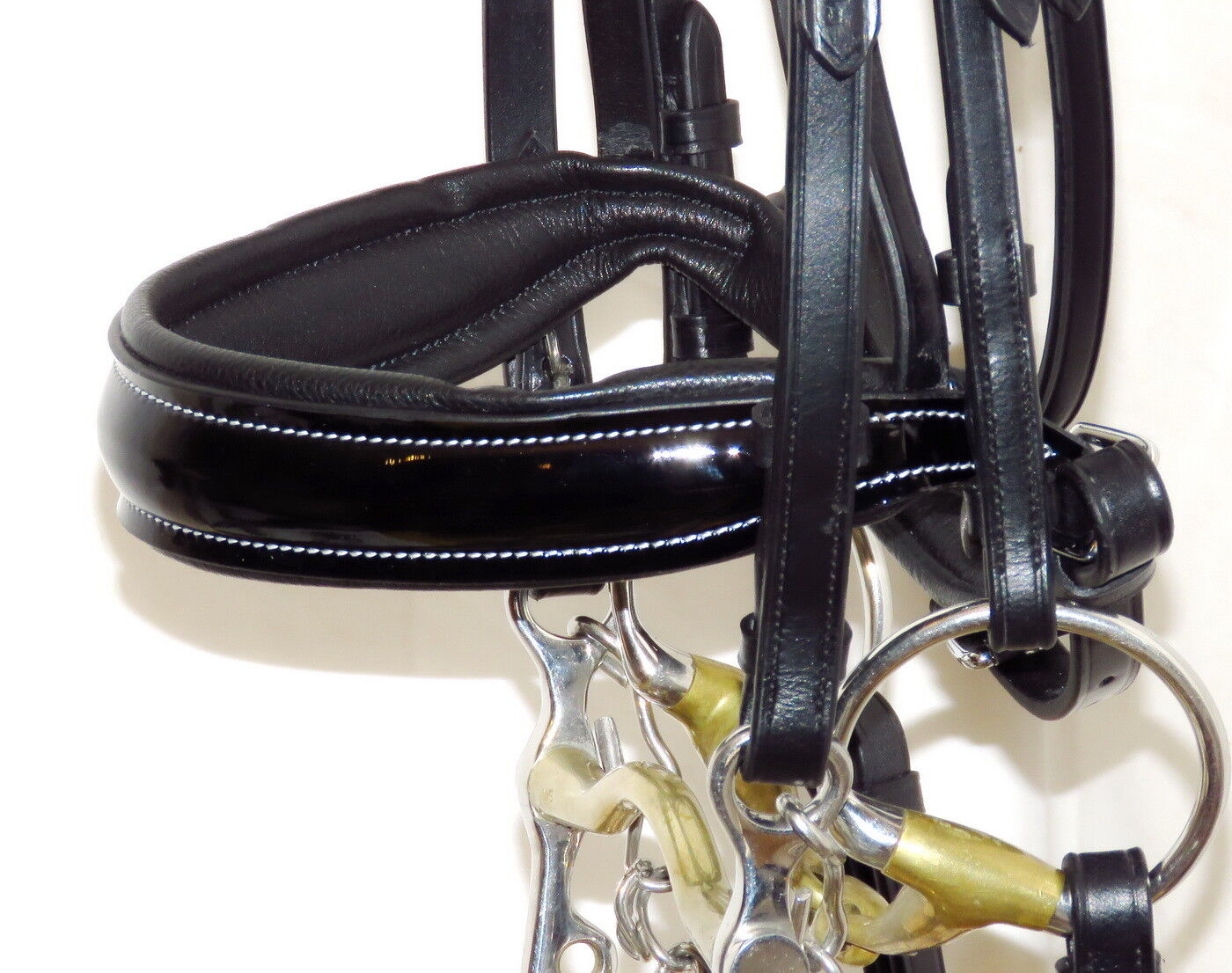 FSS FSS FSS Freeform Glow courbe Crystal Bling Confort Blanc Découpe Manivelle Patent Bridle e985ee
