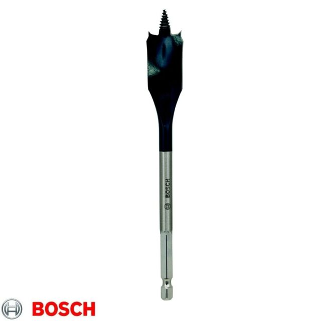 Bosch Self Cut Speed spade bit hexagon 24 x 152 mm 2608595493