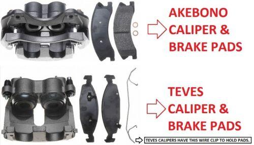 Front Brake Caliper Repair KIT TEVES Jeep Grand Cherokee 1999-2002 CRK//WJ//020A