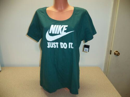Nike Top mujer camisa Nuevo Do T Athletic Green 191888776320 Xxl Logo o tama It Just 139 para Bv1688 81znzXS