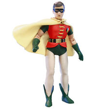 Batman Classic TV Series Action Figures Series 1: Robin [Loose in Factory Bag]