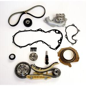 Ford-1-8-TDCi-inferior-Humedo-Cinturon-para-Kit-de-conversion-de-Cadena-amp-Bomba-De-Agua-1562244