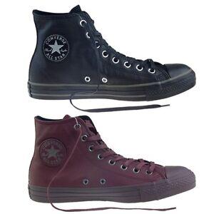 CONVERSE-Zapatos-de-la-zapatilla-de-deporte-zapatos-toda-la-estrella-Hola-cuero