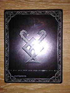 god of war steelbook ps4