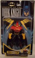 Batman Legends Of The Dark Knight Lodk Assault Gauntlet Batman Spike Strike