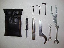 08-16 YAMAHA YZF R6 Yamaha r6r 2012 tool tools OEM 2012