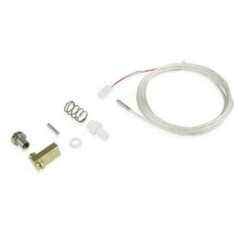 Ultimaker hot end pack suitable for: Ultimaker 2 this package is um2