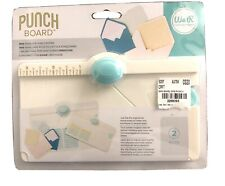 Dress My Craft Paper Punch 3 In 1 Corner 818911029924
