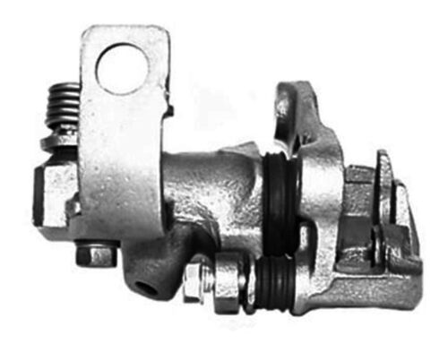 Disc Brake Caliper-Friction Ready Non-Coated Rear Right fits 89-93 Suzuki Swift
