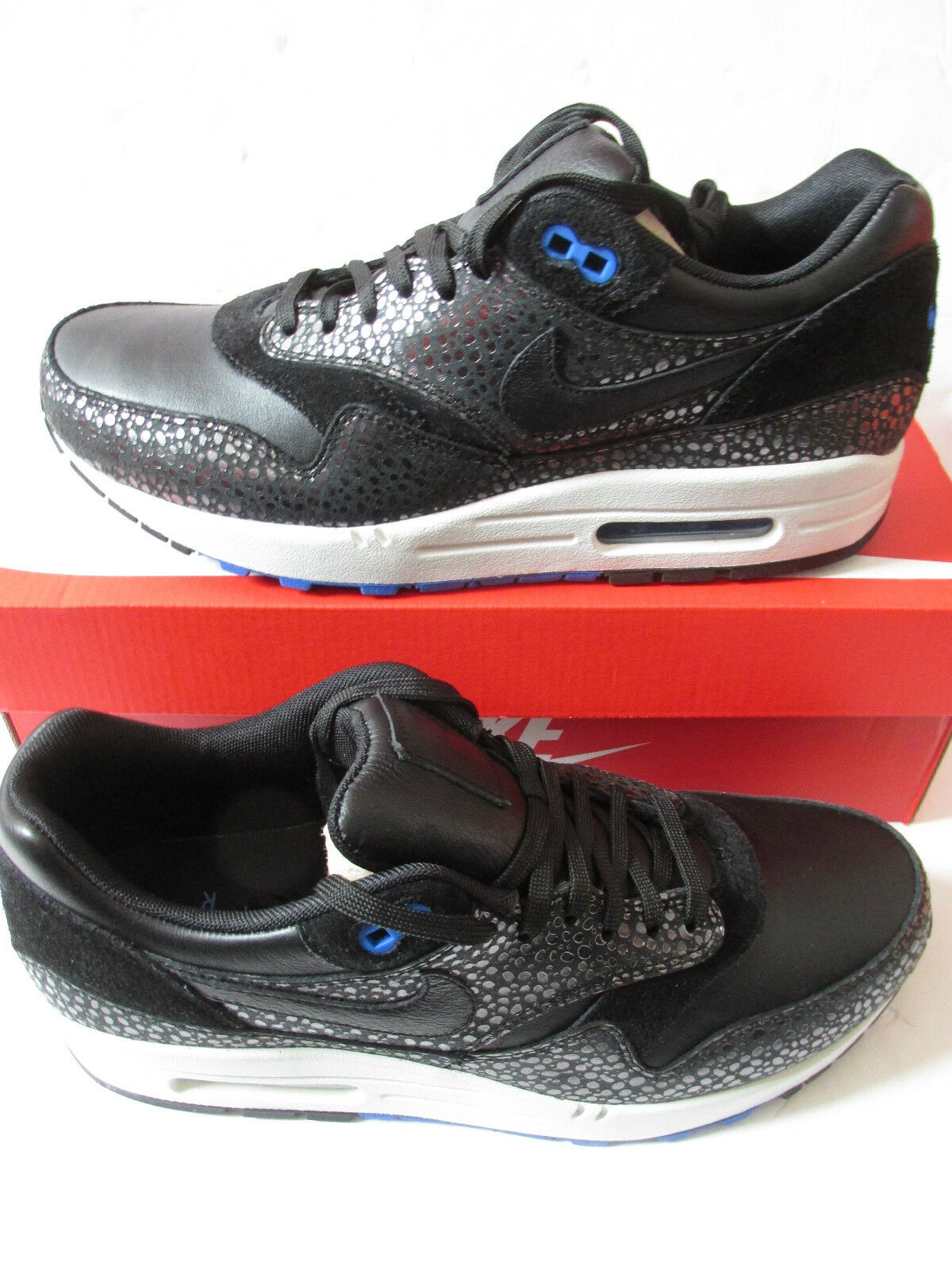 nike air max 1 deluxe mens trainers 684708 001 sneakers shoes