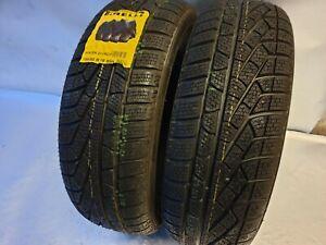 2st-Pneus-hiver-Pirelli-195-60-r16-89-H