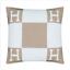 thumbnail 17 - H-Blanket Pillows Artificial Wool Cashmere Warm Throw Sofa Plaid Blanket Shaw AA