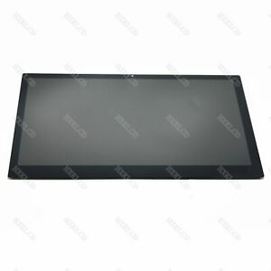 """LCD Display Touch Screen Digitizer Bezel B140HAT02.0 Acer Aspire R14 14/"""" 1080P"""