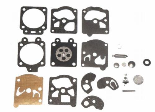 Kit de réparation convenable stihl hs 72 74 76 Taille Haies carburateur WALBRO