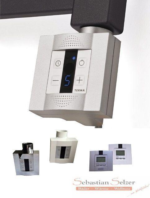 Elektro Heizstab Heizeinsatz Heizpatrone elektrisch für Heizkörper 600 Watt