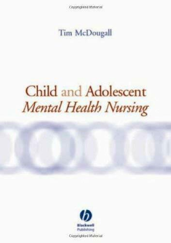 Kinder Und Adolescent Mentale Gesundheit Stillen Taschenbuch Tim