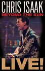 Beyond The Sun Live 0015707826679 With Chris Isaak Blu-ray Region a