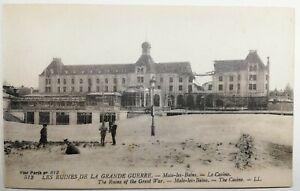 739-Antica-Cartolina-le-Ruines-da-la-Grande-Guerre-512