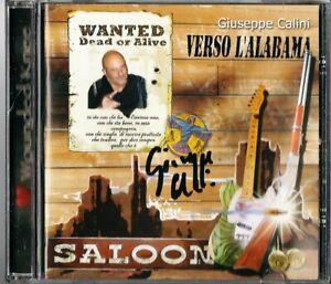 cd-nuovo-GIUSEPPE-CALINI-VERSO-L-039-ALABAMA-autografato