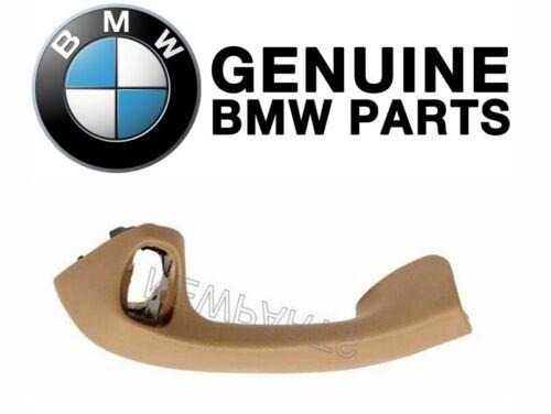 Genuine Inside Driver Left Side Door Pull Handle Beige For BMW E36 Z3 1996-2002