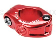 DIA-COMPE MX1500N BMX Old School Seat Clamp φ25.4mm Silver