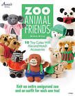 Zoo Animal Friends: 10 Tiny Cuties with Mix and Match Accessories by Michele Wilcox (Paperback, 2013)