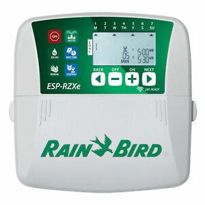 Rain Bird ESP-RZX6i WIFI//WLAN-fähig Innenbereich 6 Stationen 24V RZX 6