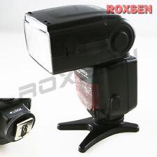Triopo TR-980 TTL Flash Speedlite TR980C For Canon EOS Camera 5D II III 60D 650D