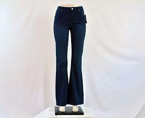 ETCETERA-BLUE-JEAN-DARK-DENIM-COTTON-STRETCH-JEANS-sizes-0-6-NEW-180