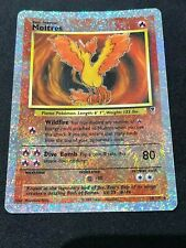 Moltres 30//110 Rare Reverse Holo Near Mint Legendary Collection