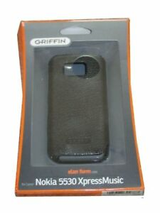 Griffin-GB01482-Hard-Shell-Skin-Case-for-the-Nokia-5530-XpressMusic-Mobil
