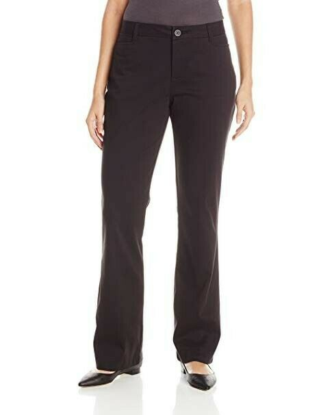 Riders by Lee Indigo Womens Ultra Soft Bootcut Pant