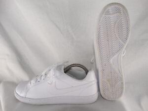 Details zu Nike Court Majestic Damen Sneaker 454256 118 weiß EU 40 US 8,5