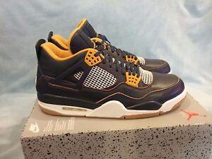Jordan o hombre Retro From para 4 Nike Air 10 Tama 308497 425 Above dunk 6qxwAnU