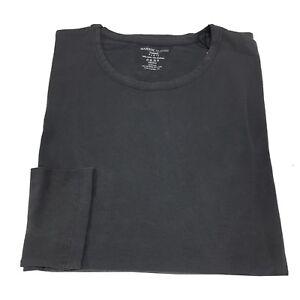 shirt Fabriqué Gris En T Homme Majestic Ue Homme Yf67ybg