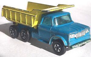 Vintage-Pressofuso-Matchbox-Lesney-Superfast-Mb48c-No-48-Dodge
