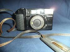 Vintage CANNON Sure Shot 35MM Camera - Tested & Works 38MM Lense