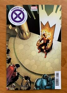 POWERS-OF-X-6-Giuseppe-Camuncoli-Foreshadow-Variant-Marvel-2019-NM